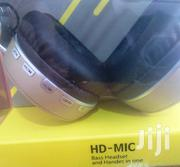 Rechargeable Stereo Wireless Headset Headphone | Headphones for sale in Mombasa, Mji Wa Kale/Makadara
