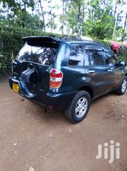 Toyota RAV4 2001 Green | Cars for sale in Kakamega, Mumias Central