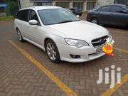 Subaru Legacy 2006 White | Cars for sale in Nairobi, Parklands/Highridge