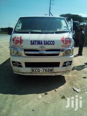 Toyota HiAce 2009 White | Buses for sale in Nairobi, Nairobi Central