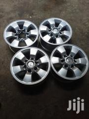 Hilux Sports Rims Size 16set | Vehicle Parts & Accessories for sale in Nairobi, Nairobi Central