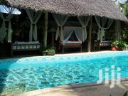 Holiday Villa in Diani for Sale at Kshs. 50M   Houses & Apartments For Sale for sale in Kwale, Ukunda