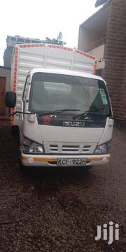 Isuzu NKR 2015 White | Trucks & Trailers for sale in Nairobi, Pangani