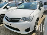 Toyota Fielder 2013 White | Cars for sale in Mombasa, Majengo