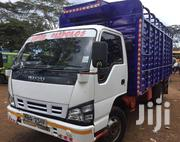 Isuzu NPR 2008 White | Trucks & Trailers for sale in Narok, Kilgoris Central