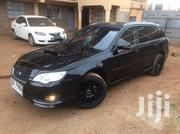 Subaru Legacy 2007 2.0 GT StationWagon AWD Black | Cars for sale in Nairobi, Nairobi West