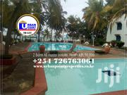 To Let Executive Two Bedrooms Beach Apartments in Nyali Mombasa | Houses & Apartments For Rent for sale in Mombasa, Mkomani