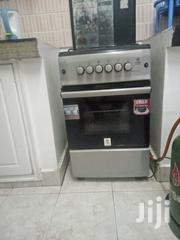Slightly Used Mika Gas Cooker And Gas Oven | Kitchen Appliances for sale in Nairobi, Mugumo-Ini (Langata)