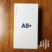 New Samsung Galaxy A8 Plus 64 GB Black | Mobile Phones for sale in Nairobi, Nairobi Central