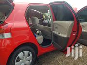 Toyota Vitz 2008 Red | Cars for sale in Kiambu, Hospital (Thika)