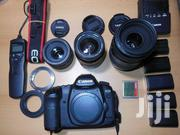 Canon EOS 5D Mark II 21.1MP With 3 Lenses and Accessories | Cameras, Video Cameras & Accessories for sale in Tana River, Chewani