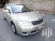 Toyota 1000 2012 Silver | Cars for sale in Laikipia, Nanyuki
