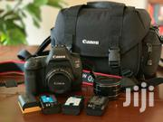 Canon EOS 5D Mark IV (WG) With C-Log 30.4MP Digital SLR Camera | Cameras, Video Cameras & Accessories for sale in West Pokot, Lomut