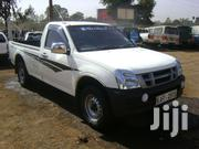 Isuzu D-MAX 2004 White | Cars for sale in Narok, Keyian
