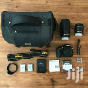 Nikon D3400 DSLR Camera (New) - Bundle | Cameras, Video Cameras & Accessories for sale in Embu, Mbeti South