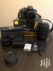 Nikon D3400 Bundle 18-55mm Lens, 55-200mm Lens, Filters | Cameras, Video Cameras & Accessories for sale in Baringo, Churo/Amaya