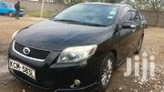 Toyota Fielder 2010 Black | Cars for sale in Nairobi, Nairobi Central
