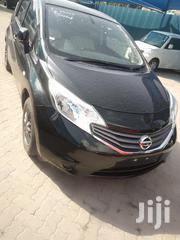 Nissan Note 2013 Black | Cars for sale in Mombasa, Tudor