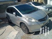 Honda Fit 2011 Automatic Silver | Cars for sale in Mombasa, Shimanzi/Ganjoni
