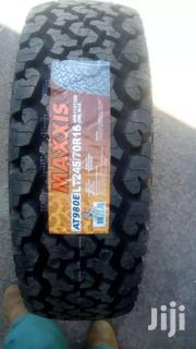 Maxxis Tires In Size 245/70R16 Brand New | Vehicle Parts & Accessories for sale in Nairobi, Nairobi Central