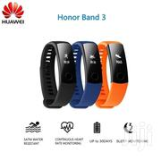 Huawei Honor Band 3 | Accessories for Mobile Phones & Tablets for sale in Nairobi, Nairobi Central
