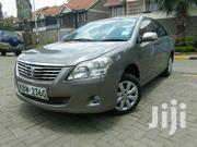 Toyota Premio 2008 Silver | Cars for sale in Narok, Keyian