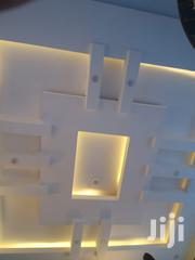 Gypsum Ceiling Designs | Building & Trades Services for sale in Mombasa, Mkomani