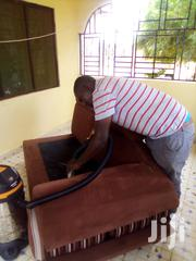Cleaning Of Sofaset | Cleaning Services for sale in Nairobi, Kahawa West