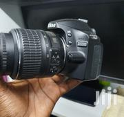 NikonD3200 DSLR Camera With 18-55mm | Cameras, Video Cameras & Accessories for sale in Nairobi, Nairobi Central