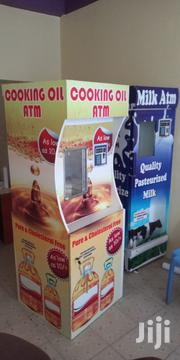 Salad Oil Atm/ Cooking Oil Atm | Manufacturing Equipment for sale in Kiambu, Juja