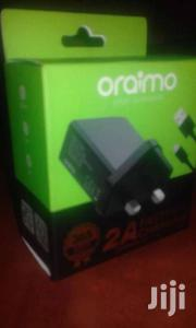Oraimo FAST CHARGER | Manufacturing Equipment for sale in Nairobi, Nairobi Central
