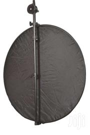 Reflector 80cm With Holder. 5 In 1 | Cameras, Video Cameras & Accessories for sale in Nairobi, Nairobi Central