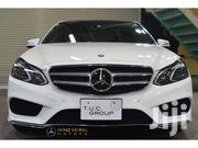 Mercedes-Benz E250 2015 White | Cars for sale in Nairobi, Kileleshwa