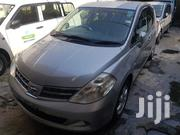Nissan Tiida 2012 1.6 Hatchback Silver | Cars for sale in Mombasa, Shimanzi/Ganjoni