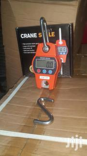 Digital Hanging Scale - 300kgs Capacity | Measuring & Layout Tools for sale in Nairobi, Nairobi Central