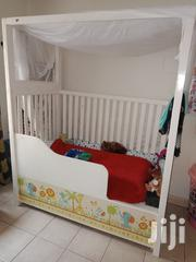 Toddler Bed For Quick Sale- Suitable For Kids From 1yr - 6yrs | Furniture for sale in Nairobi, Mugumo-Ini (Langata)