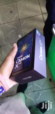 New Tecno Camon X Pro 64 GB Black | Mobile Phones for sale in Nairobi, Mwiki