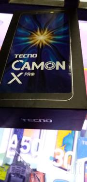New Tecno Camon X Pro 64 GB Black | Mobile Phones for sale in Nairobi, Makongeni