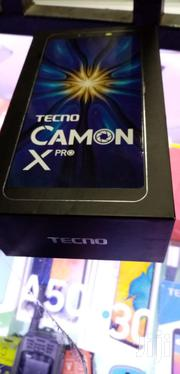 New Tecno Camon X Pro 64 GB Gold | Mobile Phones for sale in Nairobi, Mutuini