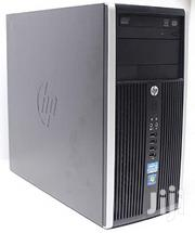 HP Compaq Desktop Tower Core I7 3.4ghz 4GB 500GB | Laptops & Computers for sale in Nairobi, Nairobi Central