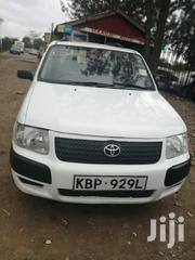 Toyota Succeed 2006 White | Cars for sale in Kajiado, Ongata Rongai