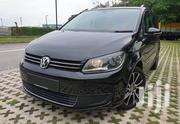 Volkswagen Touran 2012 | Cars for sale in Mombasa, Bamburi