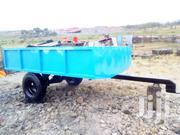 Trailer 4tonnes | Farm Machinery & Equipment for sale in Machakos, Athi River