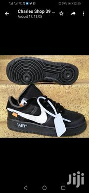 Nike Airforce Offwhite   Shoes for sale in Nairobi, Nairobi Central