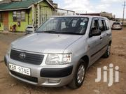 Toyota Succeed 2004 Silver | Cars for sale in Nyeri, Kabaru