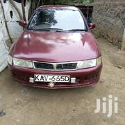 Mitsubishi Lancer / Cedia 1997 Red | Cars for sale in Nakuru, Naivasha East