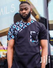 Men Ankara Shirts | Clothing for sale in Nairobi, Nairobi Central