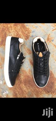 Aldo Zipped Leather Sneakers   Shoes for sale in Nairobi, Nairobi Central