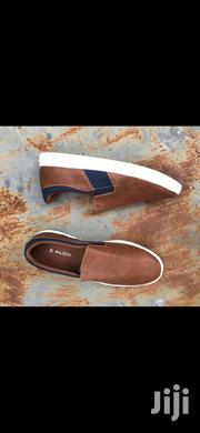 Aldo Closed Leather Sneakers   Shoes for sale in Nairobi, Nairobi Central