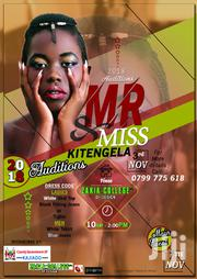 Shows & Exhibitions Posters | Computer & IT Services for sale in Nairobi, Karen